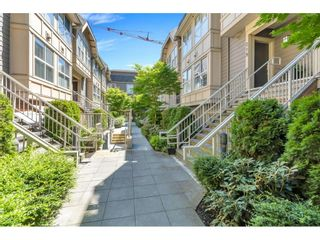 """Photo 29: 220 2110 ROWLAND Street in Port Coquitlam: Central Pt Coquitlam Townhouse for sale in """"AVIVA ON THE PARK"""" : MLS®# R2598714"""