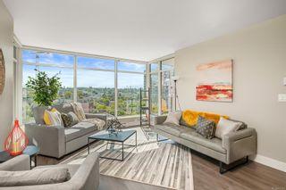 Photo 3: 706 960 Yates St in : Vi Downtown Condo for sale (Victoria)  : MLS®# 852127