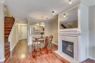 "Photo 6: 105 2455 YORK Avenue in Vancouver: Kitsilano Condo for sale in ""Green Wood York"" (Vancouver West)  : MLS®# R2100084"