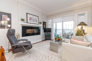 Photo 6: 302 9776 Fourth St in Sidney: Si Sidney South-East Condo for sale : MLS®# 878510