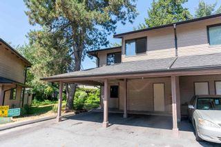 "Photo 1: 118 7341 140 Street in Surrey: East Newton Condo for sale in ""Newton Park"" : MLS®# R2599650"