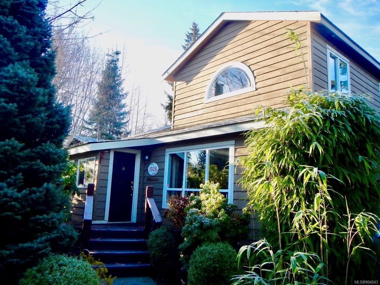 Main Photo: 1928 Nunns Rd in : CR Willow Point House for sale (Campbell River)  : MLS®# 864043
