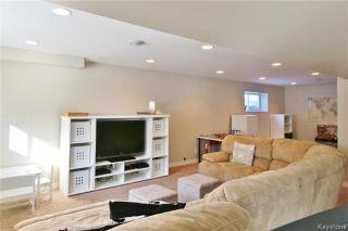 Photo 16: 47 TANGLEWOOD Bay in Kleefeld: R16 Residential for sale : MLS®# 1721751