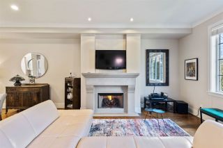 """Photo 5: 101 2580 LANGDON Street in Abbotsford: Abbotsford West Townhouse for sale in """"The Brownstones"""" : MLS®# R2563878"""