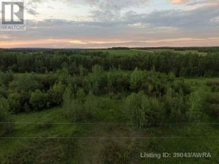 Photo 6: Lot 2 WILLOWSIDE ESTATES in Rural Woodlands County: Vacant Land for sale : MLS®# AW39043