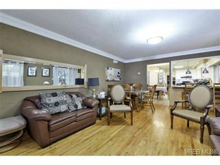 Photo 6: 4239 Lynnfield Cres in VICTORIA: SE Mt Doug House for sale (Saanich East)  : MLS®# 719912
