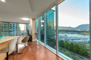 Photo 5: 1501 1277 MELVILLE STREET in Vancouver: Coal Harbour Condo for sale (Vancouver West)  : MLS®# R2596916