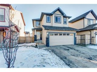 Photo 1: 41 ROYAL BIRCH Crescent NW in Calgary: Royal Oak House for sale : MLS®# C4041001