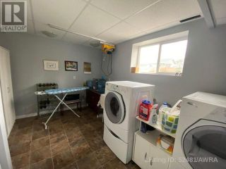 Photo 28: 50 WELLWOOD DRIVE in Whitecourt: House for sale : MLS®# AW52481