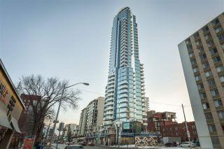Photo 1: 3001 11969 JASPER Avenue in Edmonton: Zone 12 Condo for sale : MLS®# E4257321