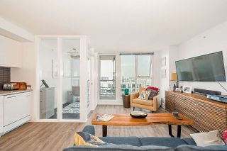 """Photo 5: 3302 602 CITADEL PARADE in Vancouver: Downtown VW Condo for sale in """"SPECTRUM 4"""" (Vancouver West)  : MLS®# R2197310"""
