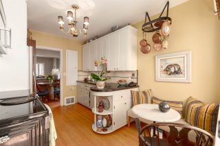Photo 10: 6016 LARCH Street in Vancouver: Kerrisdale House for sale (Vancouver West)  : MLS®# R2573657
