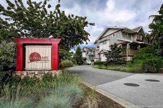 Photo 2: 47-6651 203 Street in Langley: Willoughby Heights Townhouse for sale : MLS®# R2377385