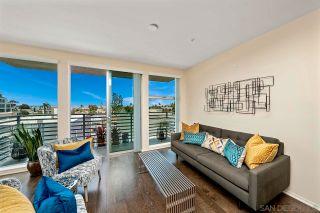 Photo 5: SAN DIEGO Condo for sale : 2 bedrooms : 3100 6th Avenue #408