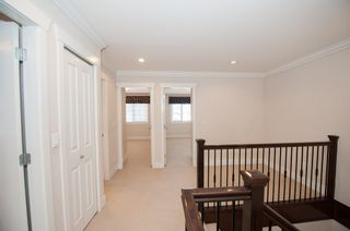 Photo 8: 6 6551 NO 4 ROAD in Richmond: McLennan North Townhouse for sale : MLS®# R2087857