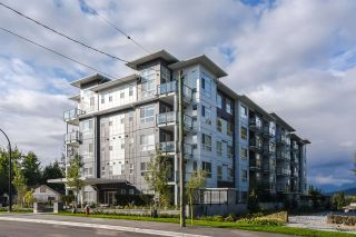 "Photo 17: 501 22315 122 Avenue in Maple Ridge: East Central Condo for sale in ""The Emerson"" : MLS®# R2409672"