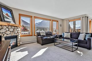 Photo 12: 207 1120 Railway Avenue: Canmore Apartment for sale : MLS®# A1100767