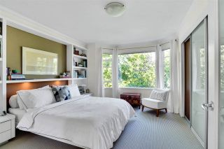 Photo 26: 2162 W 8TH AVENUE in Vancouver: Kitsilano Townhouse for sale (Vancouver West)  : MLS®# R2599384