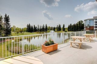 Photo 32: 1111 HAWKSBROW Point NW in Calgary: Hawkwood Apartment for sale : MLS®# C4248421