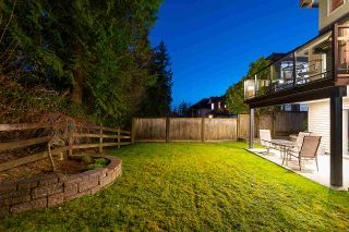 """Photo 37: 28 ALDER Drive in Port Moody: Heritage Woods PM House for sale in """"FOREST EDGE"""" : MLS®# R2564780"""