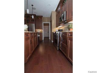 Photo 10: 60 DANA Crescent in WINNIPEG: West Kildonan / Garden City Residential for sale (North West Winnipeg)  : MLS®# 1517878