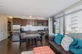 "Photo 6: 507 1068 W BROADWAY in Vancouver: Fairview VW Condo for sale in ""THE ZONE"" (Vancouver West)  : MLS®# R2051797"