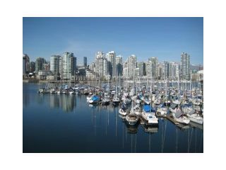 """Photo 3: 813 SAWCUT in Vancouver: False Creek Townhouse for sale in """"HEATHER POINT"""" (Vancouver West)  : MLS®# V874888"""