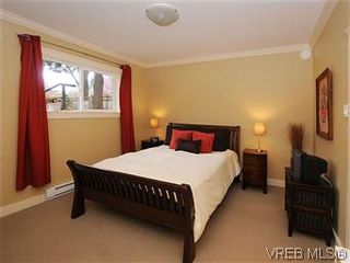 Photo 12: 5 2310 Wark St in VICTORIA: Vi Central Park Row/Townhouse for sale (Victoria)  : MLS®# 567630