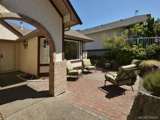 Photo 22: 615 St Andrews Lane in COBBLE HILL: ML Cobble Hill House for sale (Malahat & Area)  : MLS®# 704452