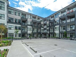 """Photo 2: 112 2120 GLADWIN Road in Abbotsford: Central Abbotsford Condo for sale in """"Onyx at Mahogany"""" : MLS®# R2617178"""