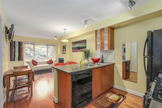 Photo 5: 201 736 W 14TH AVENUE in Vancouver: Fairview VW Condo for sale (Vancouver West)  : MLS®# R2110767