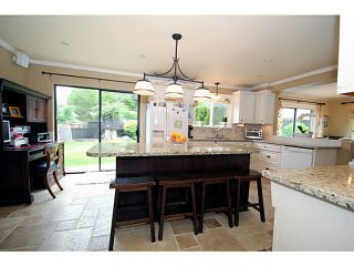 """Photo 4: 1073 SHAMAN Crescent in Tsawwassen: English Bluff House for sale in """"THE VILLAGE"""" : MLS®# V1012662"""