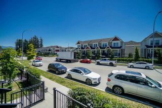 """Photo 33: 161 32633 SIMON Avenue in Abbotsford: Abbotsford West Townhouse for sale in """"Allwood Place"""" : MLS®# R2589403"""