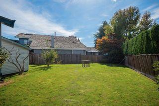 Photo 31: 4151 LANCELOT Drive in Richmond: Boyd Park House for sale : MLS®# R2619374