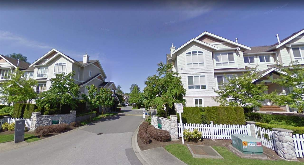 """Main Photo: 59 6513 200 Street in Langley: Willoughby Heights Townhouse for sale in """"Logan Creek"""" : MLS®# R2581720"""