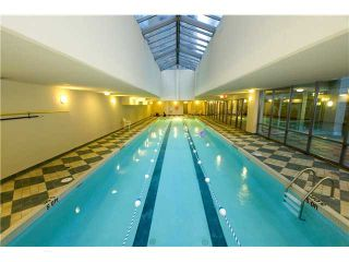 """Photo 8: # 2001 928 RICHARDS ST in Vancouver: Downtown VW Condo for sale in """"THE SAVOY"""" (Vancouver West)  : MLS®# V860098"""