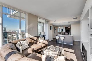 """Photo 21: 4202 4485 SKYLINE Drive in Burnaby: Brentwood Park Condo for sale in """"ALTUS AT SOLO"""" (Burnaby North)  : MLS®# R2316432"""