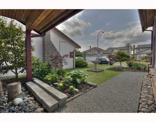 Photo 10: 10033 FUNDY Drive in Richmond: Steveston North House for sale : MLS®# V771939