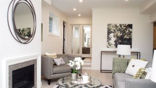 """Photo 10: 1832 W 12TH Avenue in Vancouver: Kitsilano Townhouse for sale in """"THE FOX HOUSE"""" (Vancouver West)  : MLS®# R2177818"""