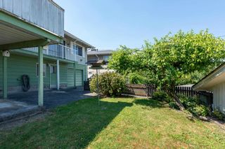 Photo 29: 538 AMESS Street in New Westminster: The Heights NW House for sale : MLS®# R2599094