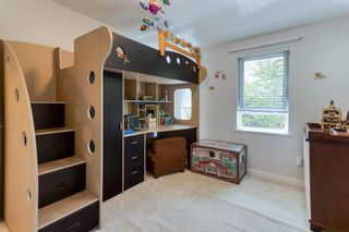 Photo 16: 11 3431 GALLOWAY Avenue in Coquitlam: Burke Mountain Townhouse for sale : MLS®# R2603520