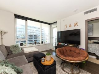 Photo 2: 2008 68 SMITHE Street in Vancouver: Downtown VW Condo for sale (Vancouver West)  : MLS®# R2616586