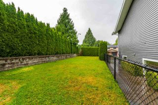 Photo 28: 32968 ASPEN Avenue in Abbotsford: Central Abbotsford House for sale : MLS®# R2491105