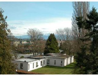 """Photo 6: 406 2478 SHAUGHNESSY Street in Port_Coquitlam: Central Pt Coquitlam Condo for sale in """"SHAUGHNESSY EAST"""" (Port Coquitlam)  : MLS®# V699540"""