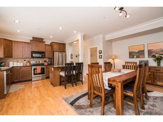 """Photo 3: 63 36260 MCKEE Road in Abbotsford: Abbotsford East Townhouse for sale in """"Kingsgate"""" : MLS®# R2155425"""
