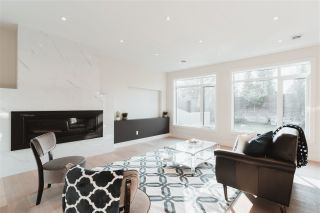 Photo 39: 1119 WAHL Place in Edmonton: Zone 56 House for sale : MLS®# E4229445