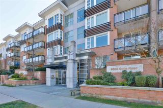 "Photo 2: 313 9500 ODLIN Road in Richmond: West Cambie Condo for sale in ""Cambridge Park"" : MLS®# R2569734"