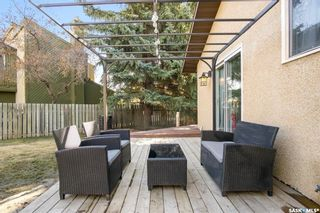 Photo 38: 935 Coppermine Lane in Saskatoon: River Heights SA Residential for sale : MLS®# SK856699