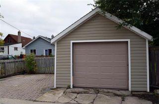 Photo 17: 631 Castle Avenue in Winnipeg: East Elmwood Residential for sale (3B)  : MLS®# 1926170