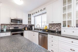 """Photo 14: 66 3087 IMMEL Street in Abbotsford: Central Abbotsford Townhouse for sale in """"Clayburn Estates"""" : MLS®# R2561687"""